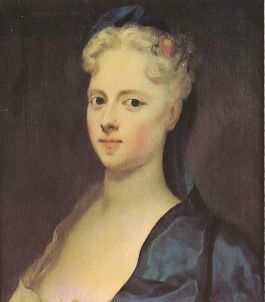 Queen Anne-Sophie of Denmark
