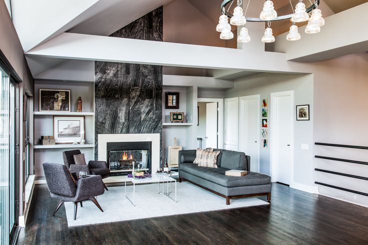 austin interior design - llison Jaffe Interior Design here's No Place Like Home ...