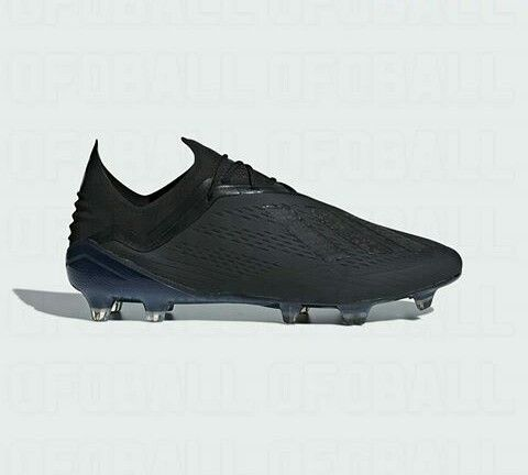 b4bb42618fd Adidas Nemeziz 18.3 'Shadow Mode' | soccer | Football shoes, Soccer shoes,  Adidas