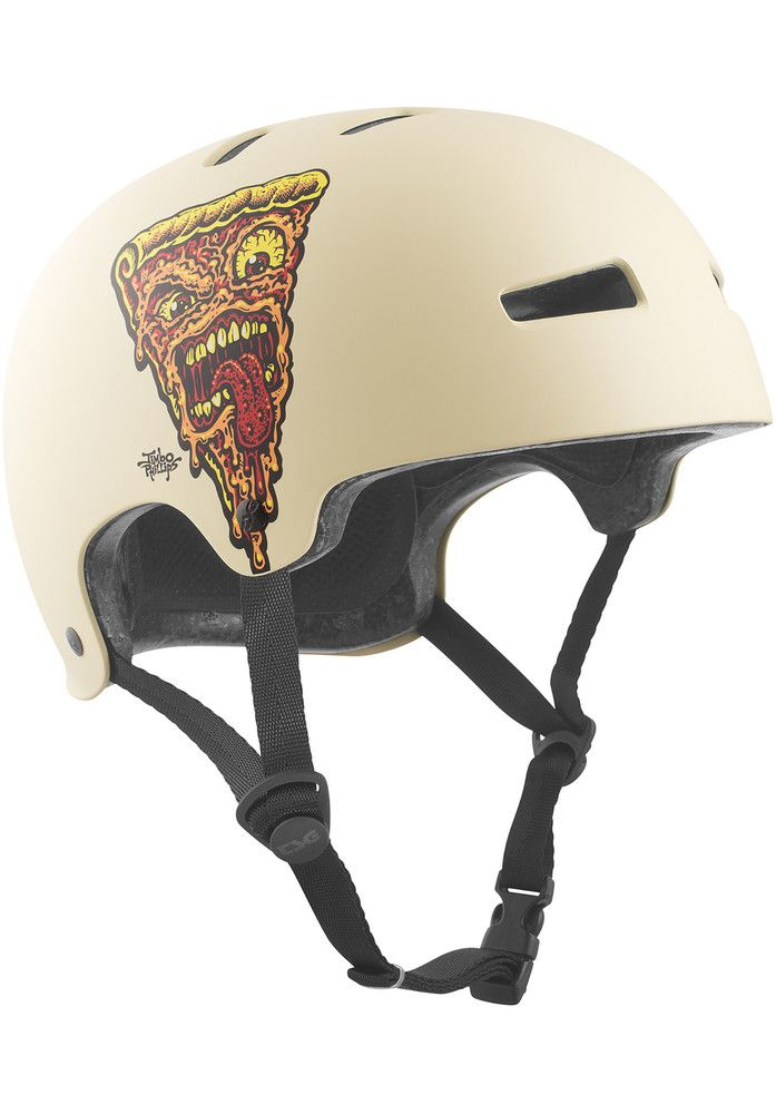 TSG Evolution-Art-Design-Jimbo-Phillips - titus-shop.com  #Helmet #Skateboard #titus #titusskateshop