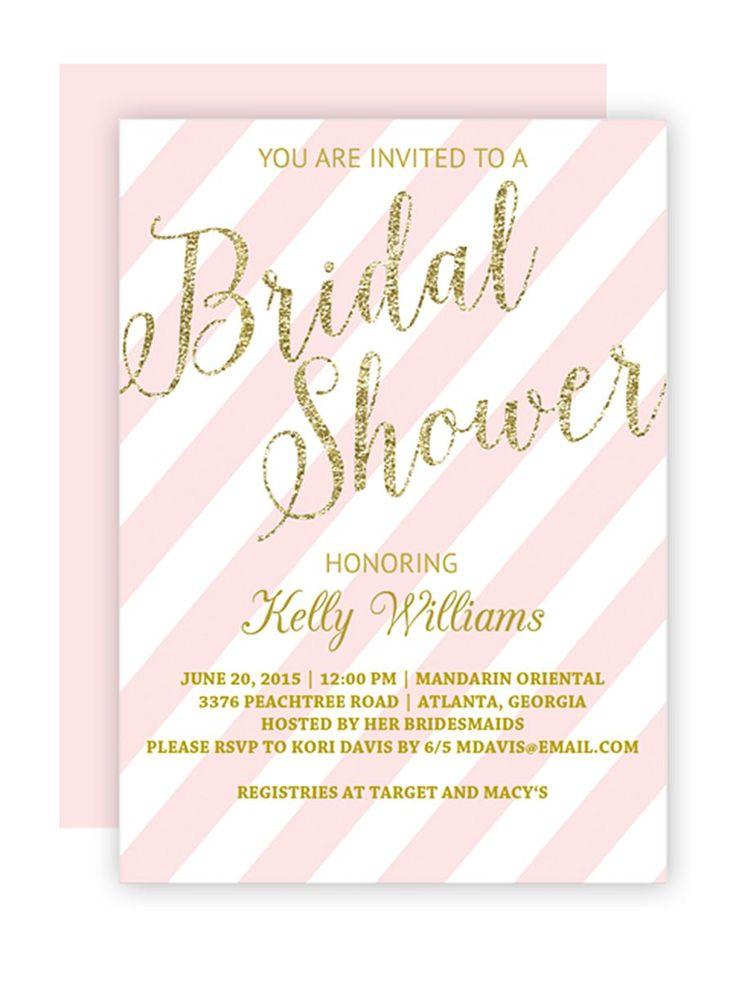 Best 25+ Bridal shower invitations ideas on Pinterest Kitchen - bridal shower template