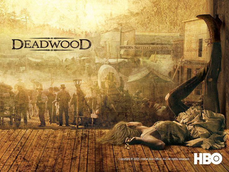 Deadwood...