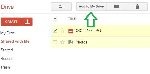 It is easy to syncs selected files or folder from Google Drive to your computer as well as know to sync shared items to local computer #Googledrive