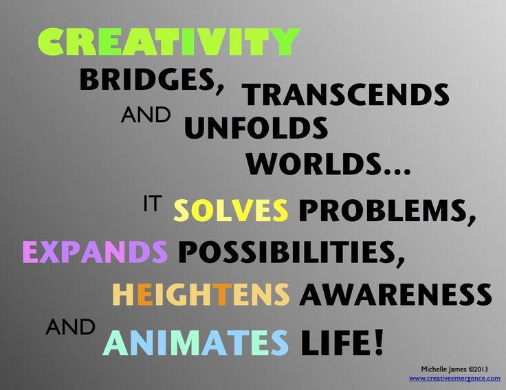 Pinterest Quotes About Creativity: 28 Best Images About Creative Emergence On Pinterest