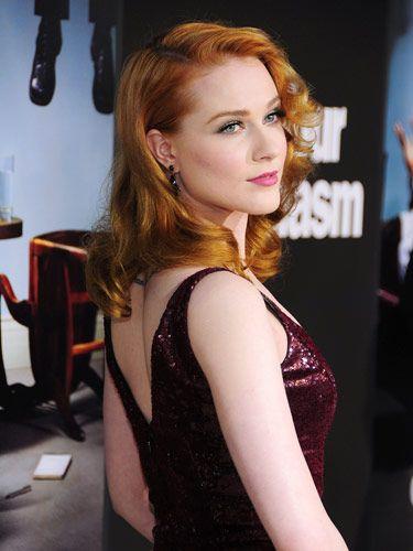Rachel trophy redhead, british porn stars naked