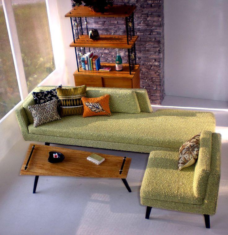 Best 25+ Modern Dollhouse Furniture Ideas On Pinterest | Miniature Furniture,  Diy Dolls House