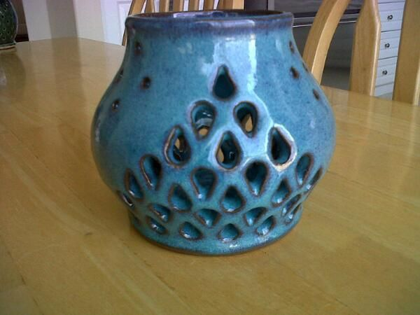 One of my most popular Moroccan style lanterns.