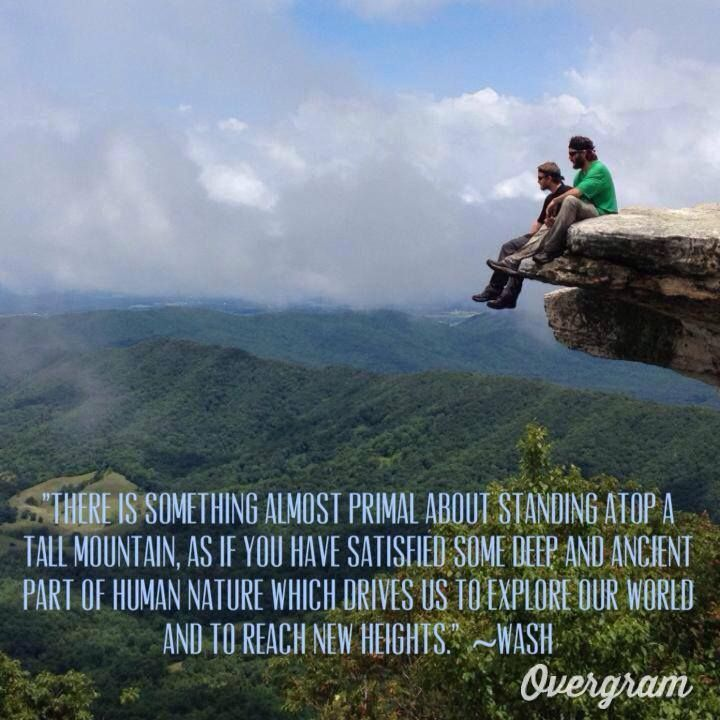 The Art of Mountain Hiking - the Appalachians - FULL