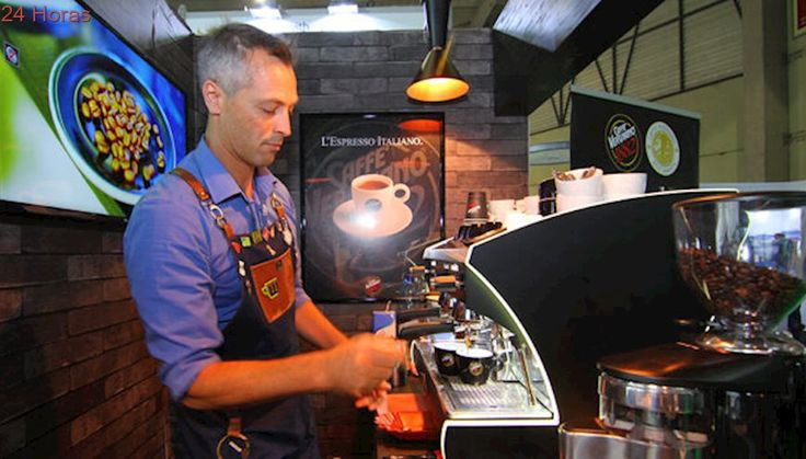 """Caffe Vergnano eligirá al """"Best Barista"""" 2017 en Food & Service 2017"""