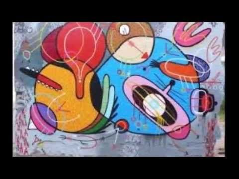 ▶ Examples of Graffiti in Spain - YouTube