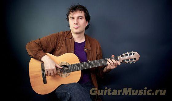Онлайн-курс: Как научиться играть песни под гитару за 3 месяца занимаясь по 20-30 минут в день