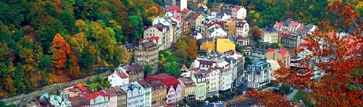 Spa Vacations Wellness Resorts Karlovy Vary