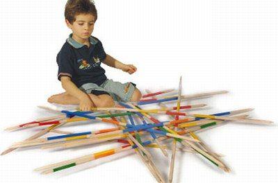 Riesen-Mikado - Kinder - Spiele für draußen - Mikado-Stäbchen im Riesenformat © kubb-spiel.de Mikado Mikado ist aus keiner Spielesammlung wegzudenken und was im Kleinen lustig ist, macht im Großen noch viel mehr Spaß...