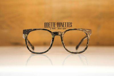J. Cutler - Odette Lunettes