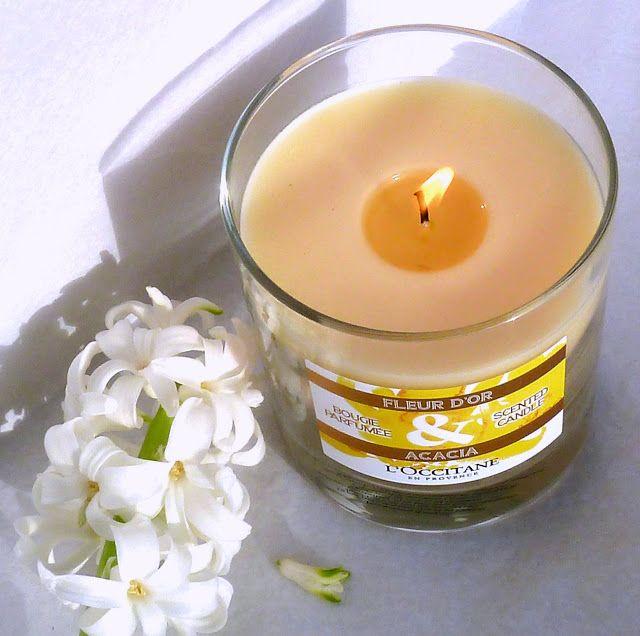 L'Occitane Fleur D'Or
