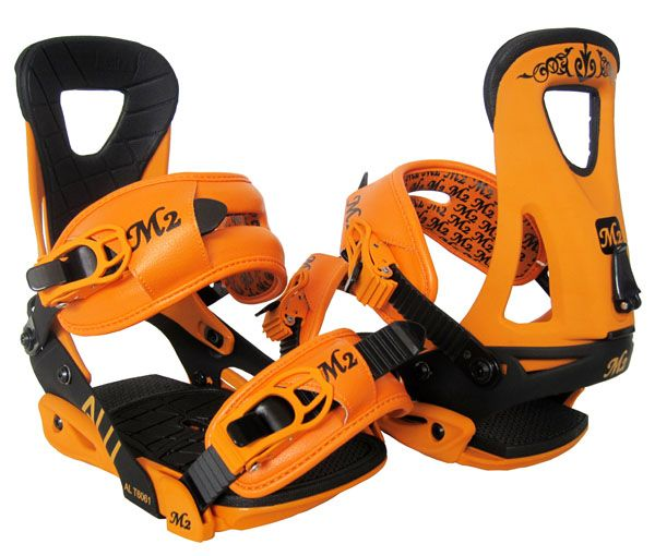 NEW BINDINGS 2014/15