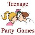 I Am, Gift Grab, Funny Hot Potato, Truth or Dare Pop, Whipped Bubble Gum and other silly games.