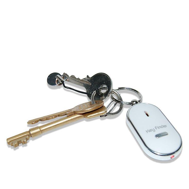 ¿Estás hasta el gorro de no saber dónde dejaste las llaves? Con este Localizador de Llaves te reconciliarás con tu tendencia al despiste. …