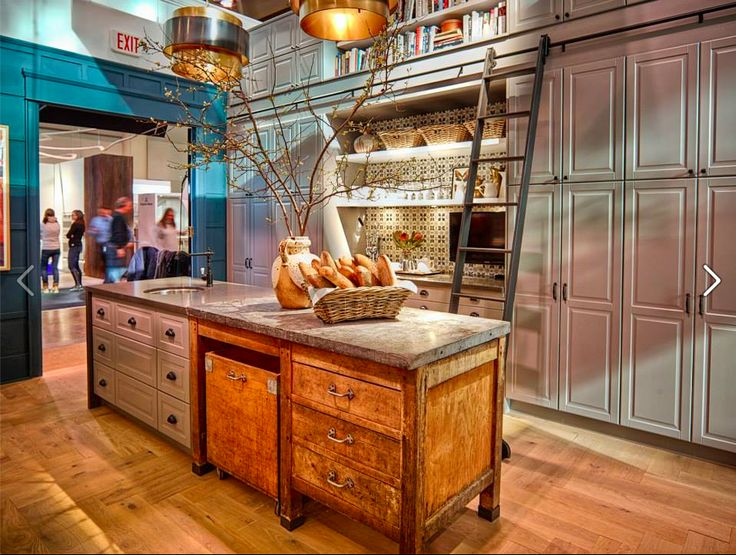 My Notting Hill: Ikeau0027s New Sektion Cabinets   Interior Design Show 2015