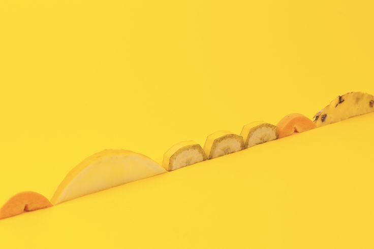 Sunday Pleasure – Homemade Smoothies | iGNANT.de