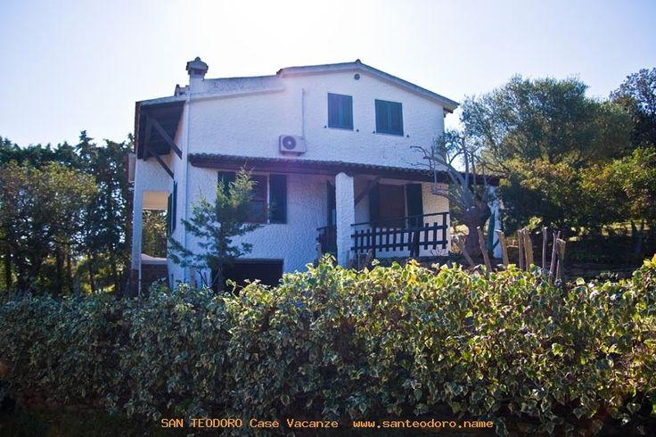 Villa San Teodoro Maria | Villa in affitto a San Teodoro