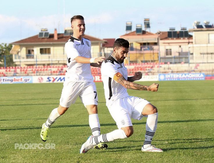 #Klaus #goal #comeback #captain #Pelkas #VERPAOK #superleague
