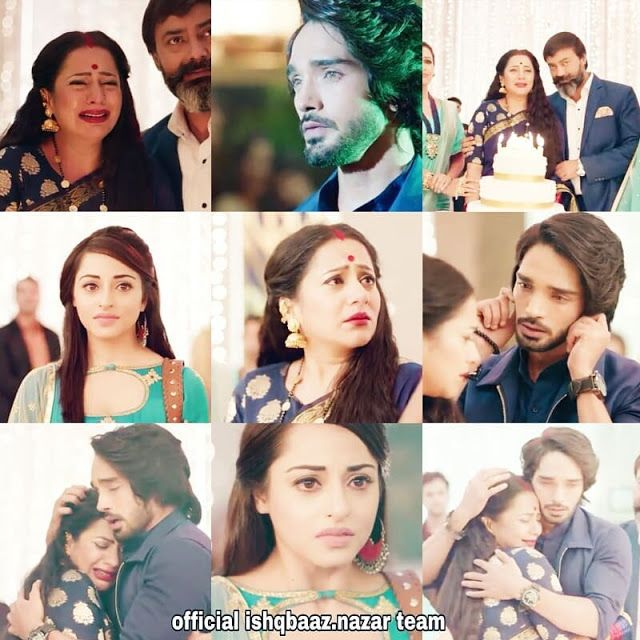 Scene 1 Piya and Ansh are in lift she asks if he is going to party