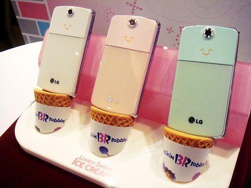 Spesifikasi Harga LG Ice Cream, HP 4G LTE Usung Kamera 8MP.