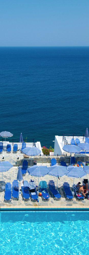 Peninsula Hotel Agia Pelagia Crete, Greek Islands, Greece