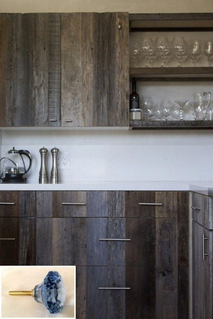Pin On Wood Kitchen Cabinets