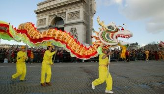 Chinese New Year Traditions | History.com