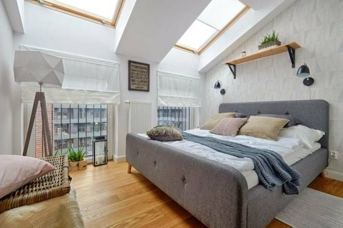 chambre a coucher style scandinave chambre style scandinave ...