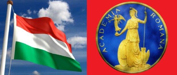 Lingviștii unguri aruncă în aer Academia Română