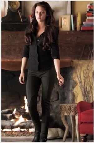 'Breaking Dawn Part 2'. i absolutly love that shes a vmpire and i love her new looks