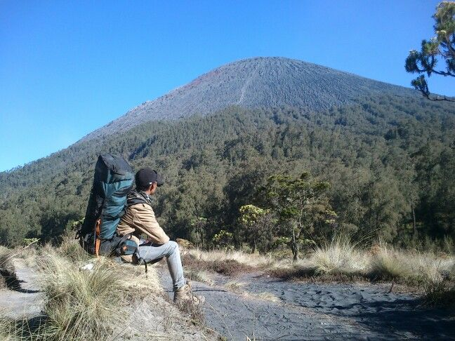 Gunung Semeru