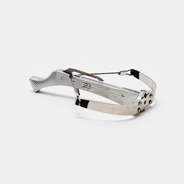 Get ready to play the archer in your next round of office warfare thanks to this Mini Crossbow. Apologies to your combatants, as they stand little chance. Why?