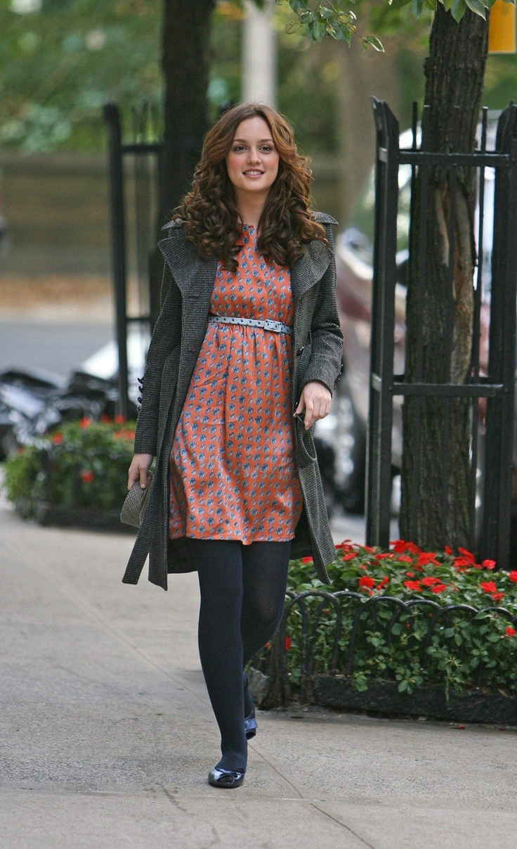 179 best images about blair waldorf on pinterest coats