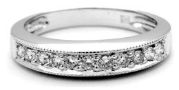 Available @ TrendTrunk.com Divine Diamonds Jewellery. By Divine Diamonds. Only $118.25!