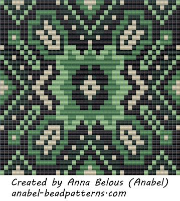 Гобеленовое Плетение,
