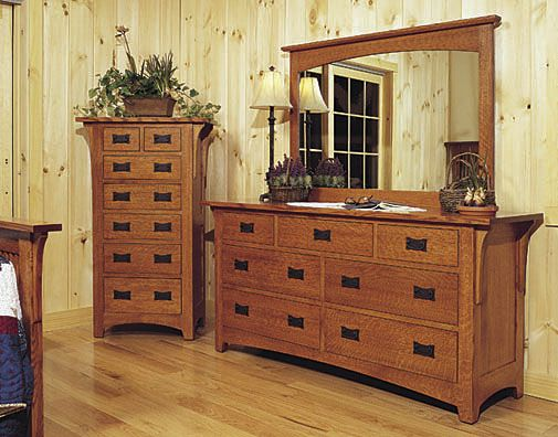 201 best images about mission amish style on pinterest for Craftsman furniture plans