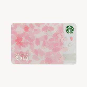 スターバックス カード さくら | スターバックス コーヒー