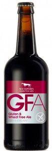 Hambleton Ales - GFA - Gluten Free Ale