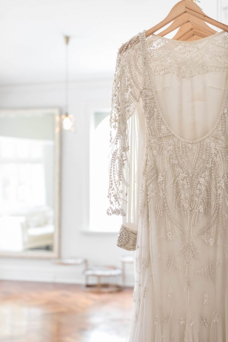 A visit to the Bo and Luca Sydney Bridal Boutique Wedding dress