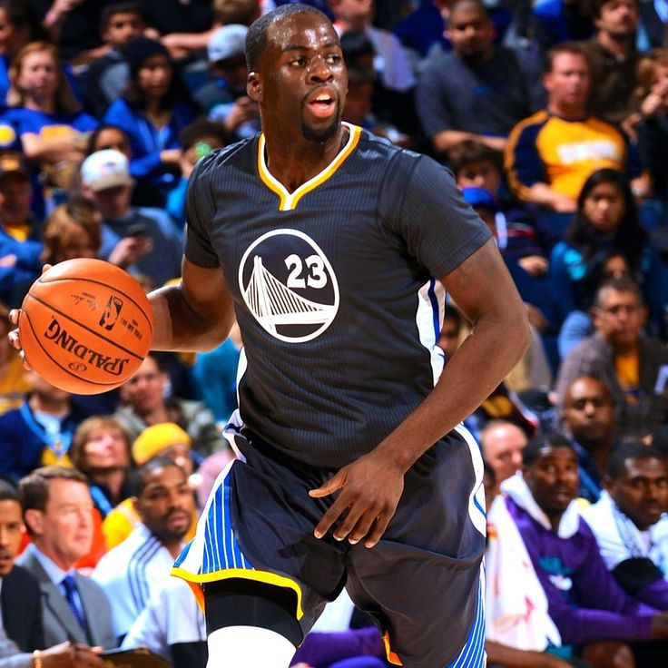 Some insight into Draymond's contract considerations