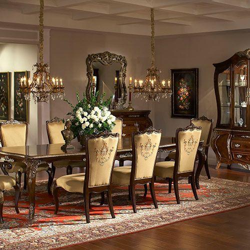 Imperial Court| Michael Amini Furniture Designs | Amini.com