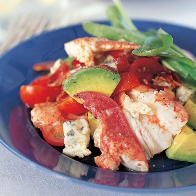 Lobster Cobb Salad - Barefoot Contessa