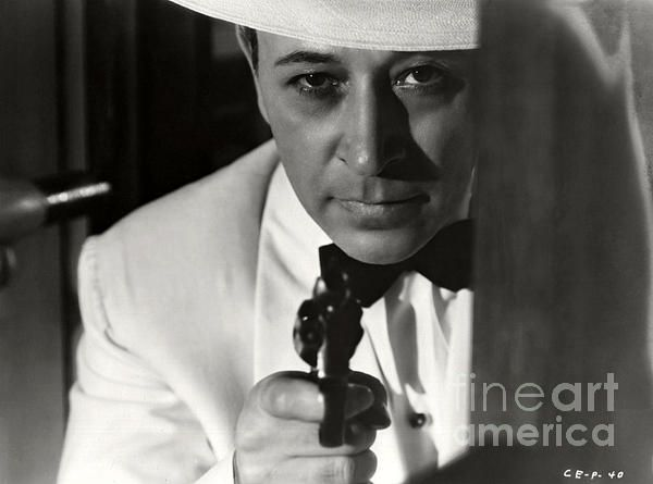 18 best ☆ George Raft images on Pinterest   Los angeles, Classic ...