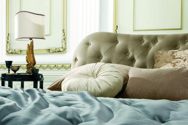 La camera da letto Twils a Padova