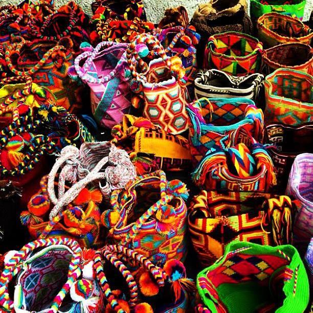 Cartagena bags