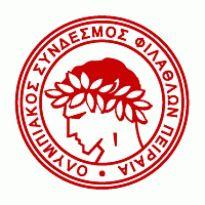 Olympiakos Logo. Get this logo in Vector format from https://logovectors.net/olympiakos-2/